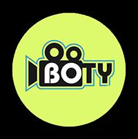 boty logo