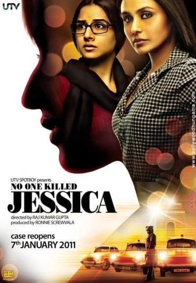 No One Killed Jessica movie poster