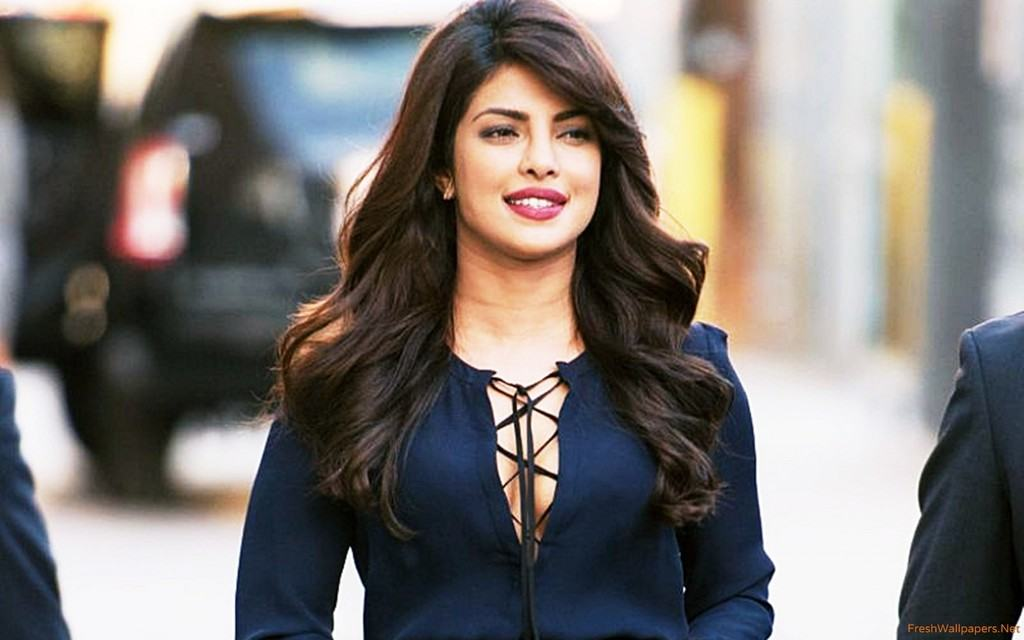 Priyanka Chopra Is The Second Most Beautiful Woman In The -2406
