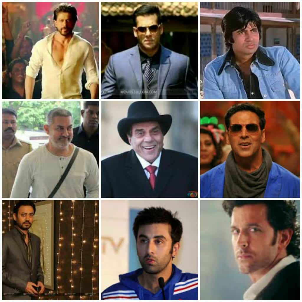 Top 10 Richest Bollywood Actors 2019-2020 | Highest paid ...