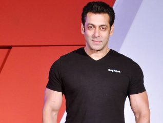 Salman Khan - Actor