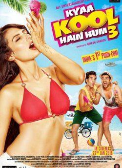Kya Kool Hain Hum 3 movie poster