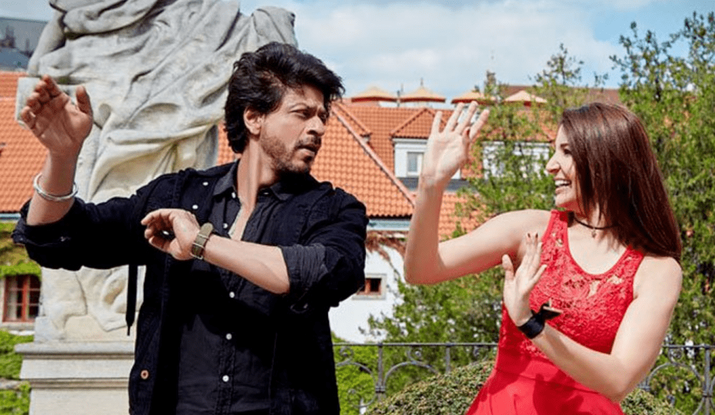 jab harry met sejal second day collection