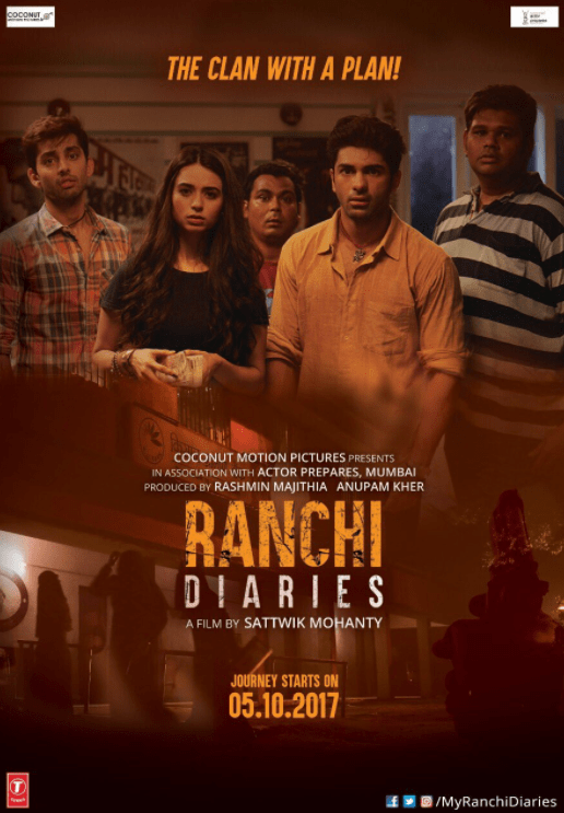 Ranchi Diaries - Lifetime Box Office Collection, Budget ...