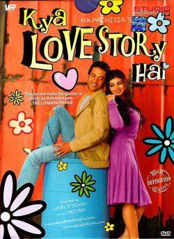 Kya Love Story Hai movie poster