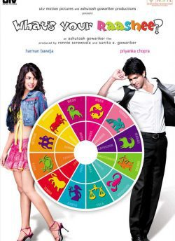 What's Your Raashee movie poster