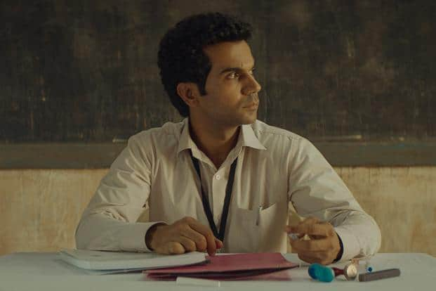 Newton Third Week Box Office Collection