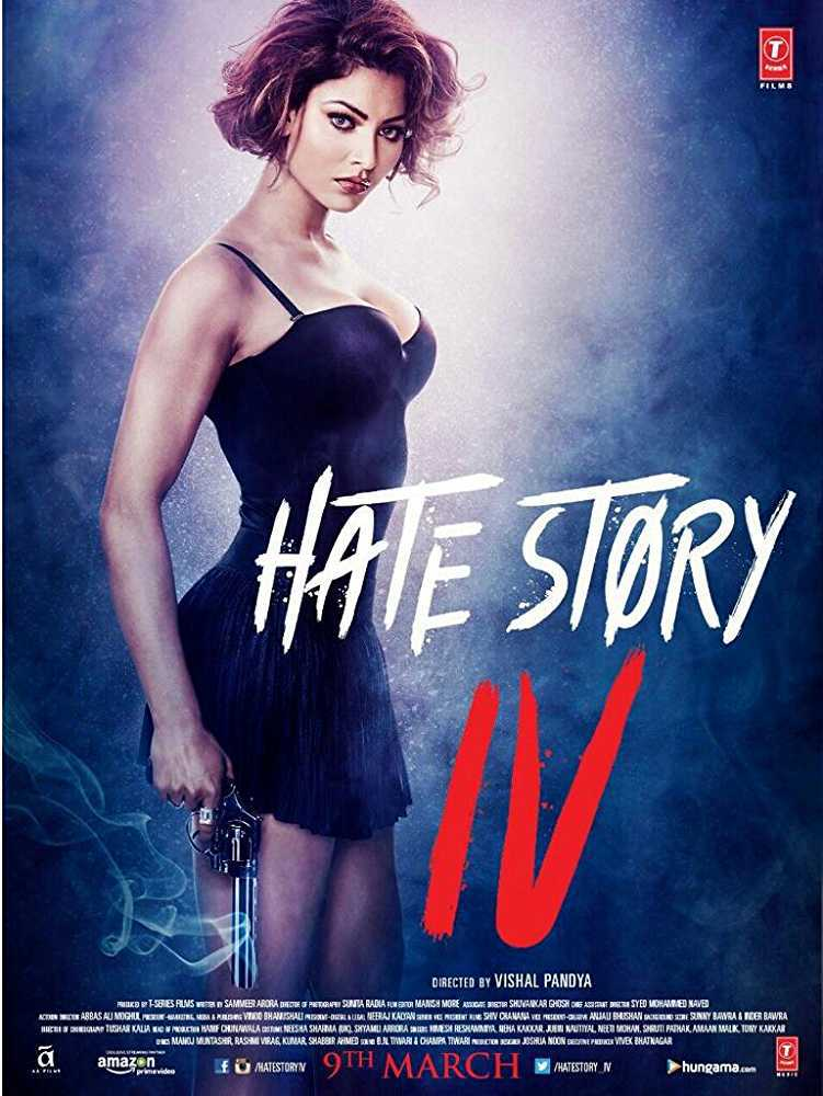 Hate Story 4 - Lifetime Box Office Collection, Budget -1231