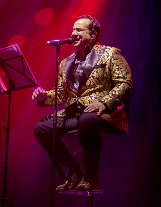 Rahat Fateh Ali Khan Songs - All New & Top Rated Songs List