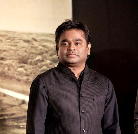 AR Rahman Hits - Top 50 Hindi Songs List of All Time | BOTY