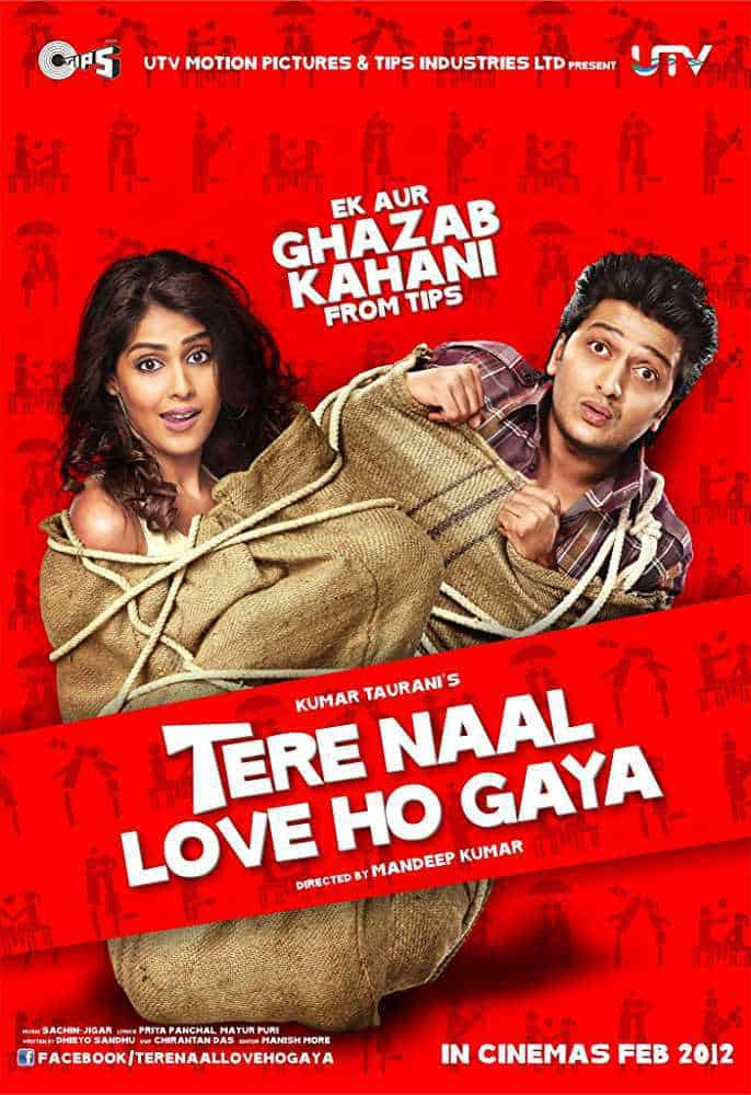 tere naal love ho gaya lifetime box office collection