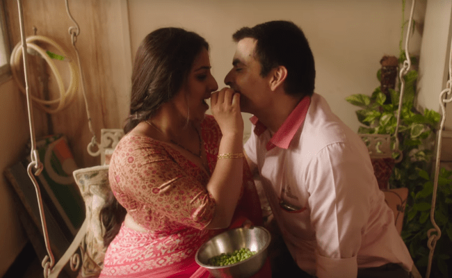 Tumhari Sulu 2nd Week Collection
