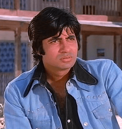 Amitabh Bachchan Movies List - All His Best Movies From 1970 to 2020