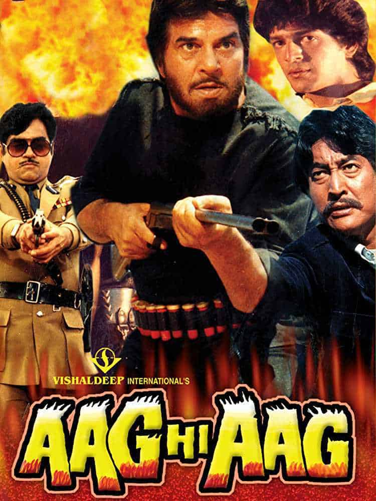 Aag hi aag film all songs mp3 ... - Download Song Music