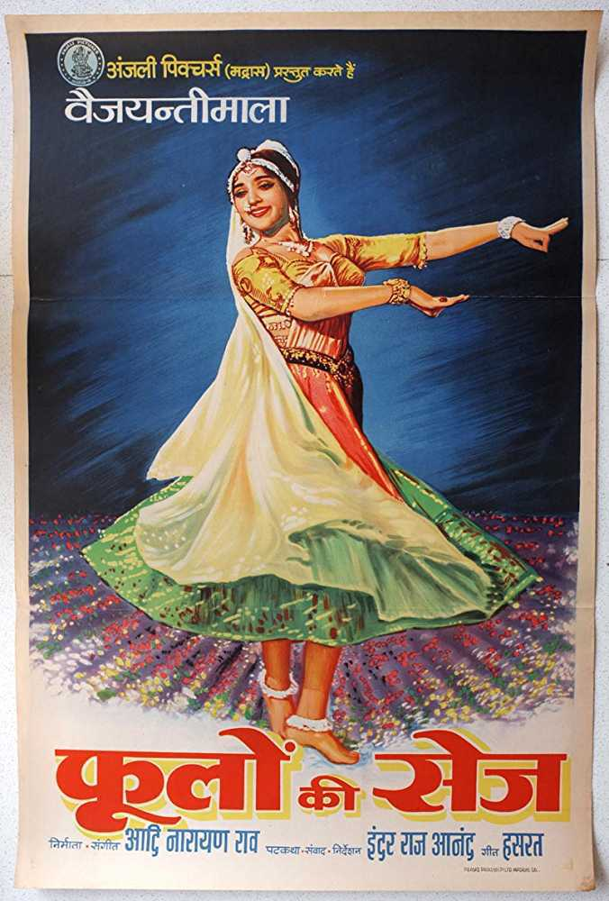 Phoolon Ki Sej - Lifetime Box Office Collection, Budget -1571