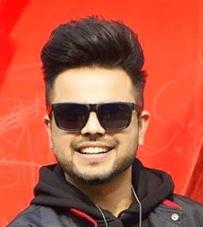 Akhil Singer