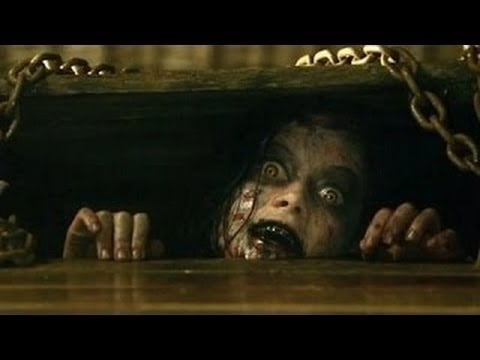 Scary Movie - Top 50 Hollywood Horror Movies Of All-Time ...