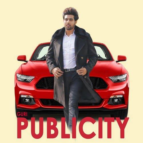 Guri All Punjabi Song Mr Jatt: Guri's Publicity Song MP3 And Lyrics