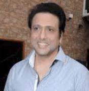 Govinda - Actor