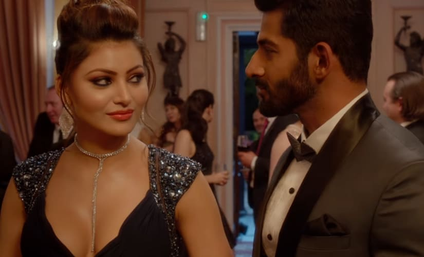 Hate Story 4 First Week Collection - Sktks Remains Unaffected  Boty-9212