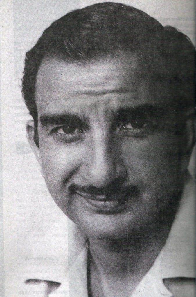 Raj Khosla