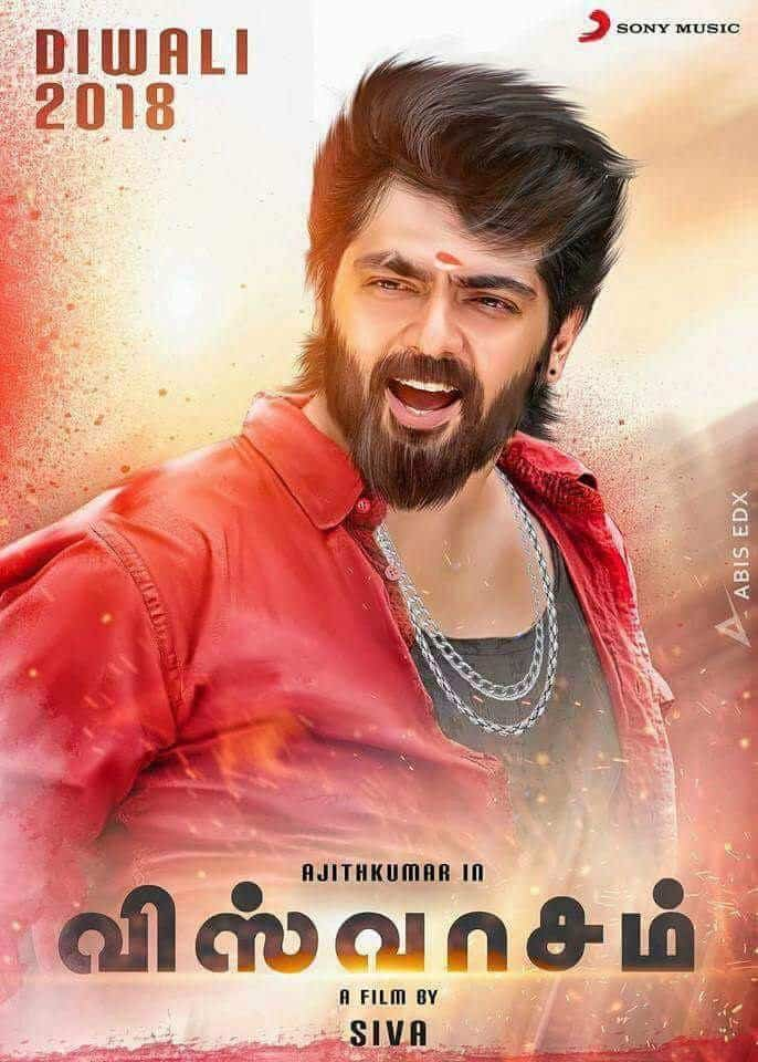 Viswasam - Budget, Box Office Predictions & Release Date