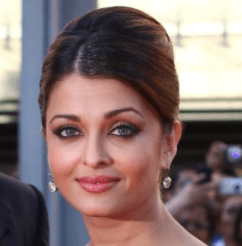 Aishwarya Rai - Actor