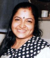K. S Chithra - Singer