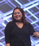 Shefali Alvares - Singer