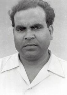 T. Prakash Rao