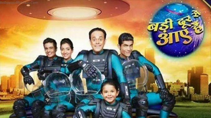 Badi Door Se Aaye Hai Tv Serial Trp Reviews Cast Amp Story