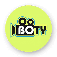 boty logo